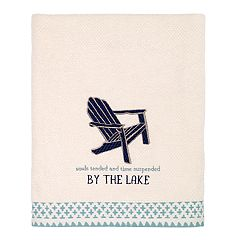 Avanti Lake Life Bath Towel