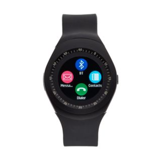 iTouch Curve Unisex Smart Watch - ITR4360B788-003