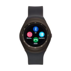 iTouch Curve Unisex Smart Watch - ITR4360U788-334
