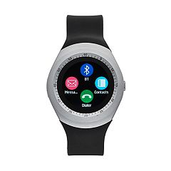 iTouch Curve Unisex Smart Watch - ITR4360S788-003