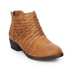 SO® Rainforest Women's Ankle Boots