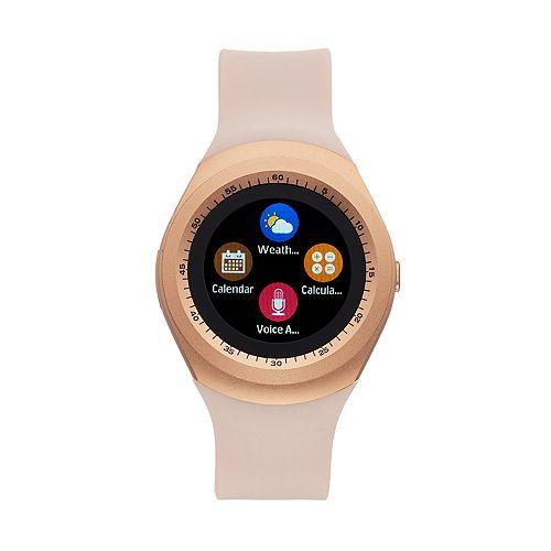 iTouch Curve Women's Smart Watch - ITR4360RG788-0AA