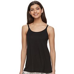 Women's Apt. 9® Everyday Pajama Tank