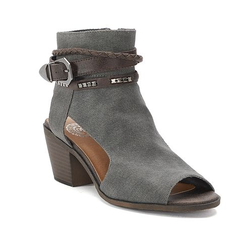 SO® Jacktree Women's Ankle Boots