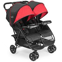 Kolcraft Cloud Plus Double Stroller