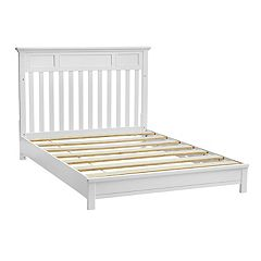 Kolcraft Harper Full Size Crib Bed Rail