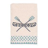 Avanti Lake Life Hand Towel