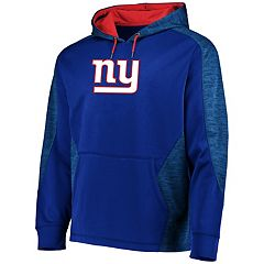 Men's Majestic New York Giants Armor Hoodie