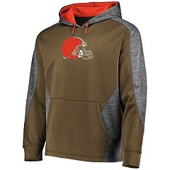 Men's Cleveland Browns Armor Hoodie
