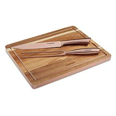 Cuisinart 3-pc. Rose Gold Cutlery Set