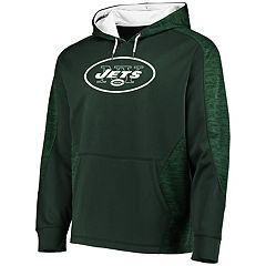 Men's Majestic New York Jets Armor Hoodie