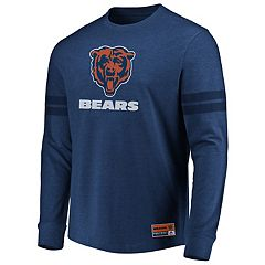 Men's Chicago Bears Flex Double Stripe Tee