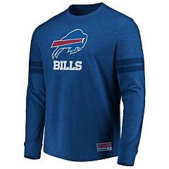 Men's Buffalo Bills Flex Double Stripe Tee