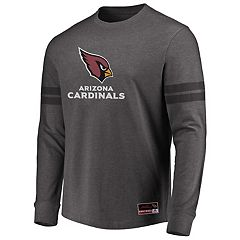 Men's Arizona Cardinals Flex Double Stripe Tee