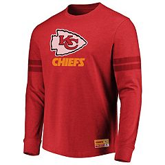 Men's Kansas City Chiefs Flex Double Stripe Tee