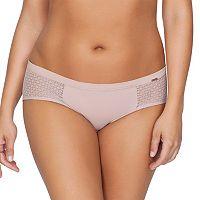 Women's Parfait Wendy Mesh Hipster Panty P5415