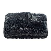 Safavieh Grizzly Faux Fur Throw