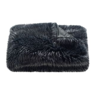 Safavieh Grizzly Faux Fur Throw