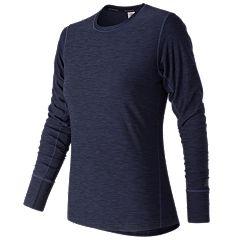 Women's New Balance Transform Long Sleeve Shirt