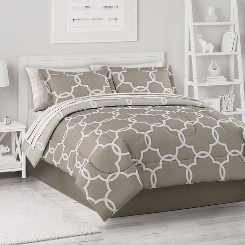 The Big One® Trellis Bedding Set
