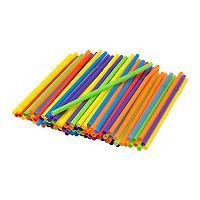 Farberware Jumbo Flex Straws 150-Count