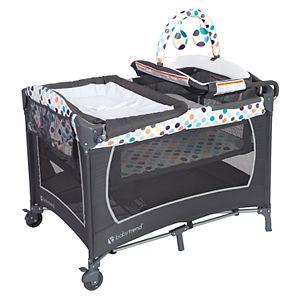 Regular 99 Baby Trend Lil Snooze Nursery Center Playard