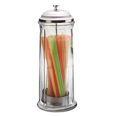 Farberware Hoan Jumbo Straw Dispenser