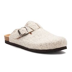 SO® Sculpin Women's Clogs