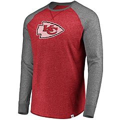 Men's Kansas City Chiefs Static Thermal Tee