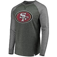 Men's San Francisco 49ers Static Thermal Tee