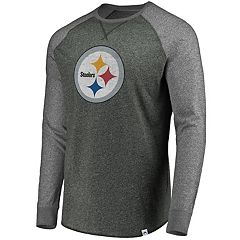 Men's Majestic Pittsburgh Steelers Static Tee
