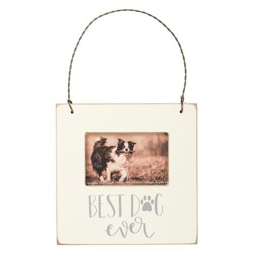 Best Dog Ever 2 X 3 Mini Frame