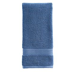 Sonoma Goods for Life™ Textured Quick Drying Hand Towel with Hygro® Technology