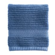 Sonoma Goods for Life? Textured Quick Drying Washcloth with Hygro® Technology