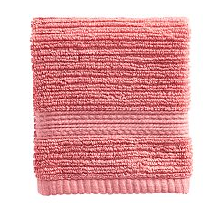 SONOMA Goods for Life™ Textured Quick Drying Washcloth with Hygro® Technology