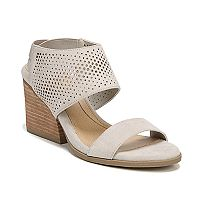 Dr. Scholl's Jasmin Women's High Heel Sandals