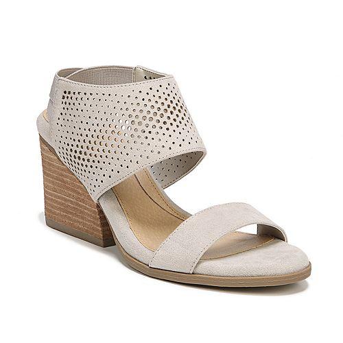 Dr. Scholl's Jasmin Women's High Heel Sandals