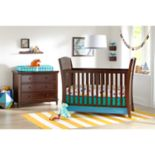 Kolcraft Elise 3-in-1 Crib