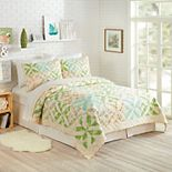 Makers Collective Bonnie Christine Cascade Quilt Set