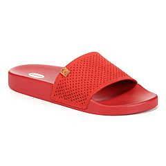 Dr. Scholl's Palm Women's Slide Sandals