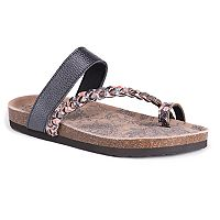 MUK LUKS Keia Women's Slide Sandals