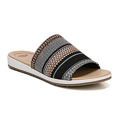 Dr. Scholl's Passion Women's Slide Sandals