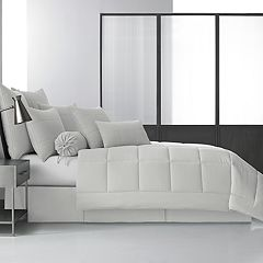 37 West Clayton 4 pc Comforter Set