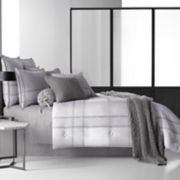 37 West Langdon 4-piece Comforter Set