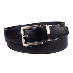 Men's Dockers Custom-Fit Belt