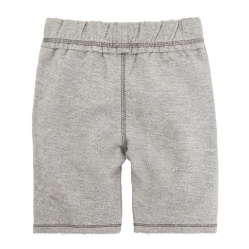 Toddler Boy Burt's Bees Baby French Terry Shorts