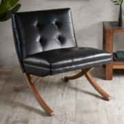 INK+IVY Wynn Lounge Accent Chair