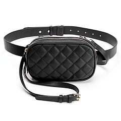 Apt. 9® Meghan Quilted Belt Bag