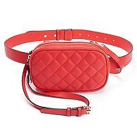 Apt. 9® Meghan Quilted Belt Bag