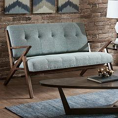 INK+IVY Rocket Loveseat
